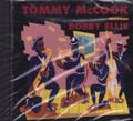 Tommy McCook Feat Bobby Ellis CD