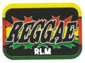 Rasta Reggae - Sparks  : Sticker