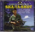 Ska-Ta-Shot...Various Artist CD