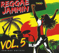 Reggae Jammin Volume 5 : Various Artist CD