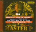 Master P : Good Side Bad Side 2CD