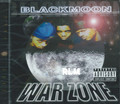 "Black Moon "" War Zone CD"