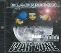 "Black Moon "" War Zone LP"