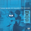 John Mayer : 30 Squares Per Second DVD (Limited Edition)