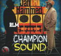 Jah Hammed : Champion Sound CD