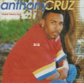 Anthony Cruz : Where There's Love LP