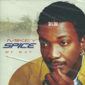 Mikey Spice : My Way LP