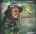 Luciano : God Is Greater Than Man LP