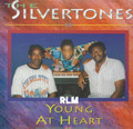 The Silvertones : Young At Heart LP