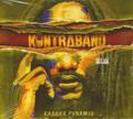 Kabaka Pyramid : Kontraband LP