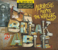 Alborosie : Alborosie Meets The Wailers United - Unbreakable LP