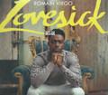 Romain Virgo : Lovesick LP