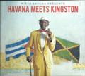 Mista Savona Presents - Havana Meets Kingston : Various Artist 2LP