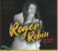 Roger Robin : Mind Over Matter CD