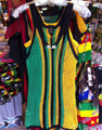 Jamaica Mesh Vest - T Shirt