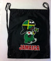 Jamaica - Bad Boy : Ez Backpack