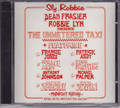 Sly, Robbie, Dean Fraser & Robbie Lyn Presents-The Unmetered Taxi...Various Artist CD