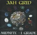 Midnite : Jah Grid CD
