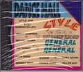 Dancehall Style-General For All General...Various Artist CD