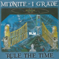 Midnite : Rule The Time CD