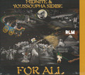Midnite & Youssoupha Sidibe : For All CD