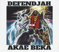 Akae Beka : Defend Jah CD