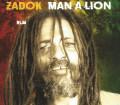 Zadok : Man A Lion