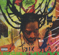 Buju Banton : Upside Down 2020 CD