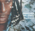 Richie Spice : Together We Stand CD