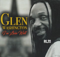 Glen Washington : I'm Livin Well CD