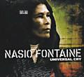 Nasio Fontaine : Universal Cry LP