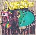 Nasio  : Revolution LP