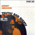 Johnny Osbourne : Truths And Rights LP