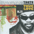 Toots & The Maytals : True Love CD