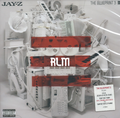 Jay-Z : The Blueprint 3 CD