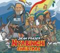 Dean Fraser : Nyabinghi Christmas CD