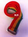 Rasta - Adjustable : Nylon Belt