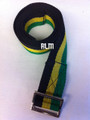 Jamaica - Adjustable : Nylon Belt