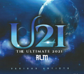 The Ultimate 2021 : Various Artist CD