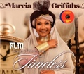 Marcia Griffiths : Timeless 2LP (Red/Blue Vinyl)