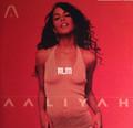 Aaliyah : Aaliyah 2LP (First Press)