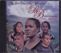 R B (Revelation Believers) Gospel Singers...My God Can Move Mountains CD