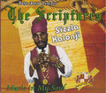 Sizzla...The Scriptures CD