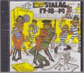 Stalag 17-18 & 19...various Artist CD