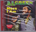 Al Green...Here I Am CD