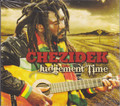 Chezidek : Judgment Time CD