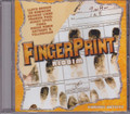 Finger Print Riddim : Various Artist CD