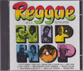 Reggae All Star Hip-Hop...Various Artist CD
