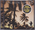 Jackson Lovers...Various Artist CD