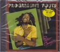 Peter Broggs...Progressive Youth CD